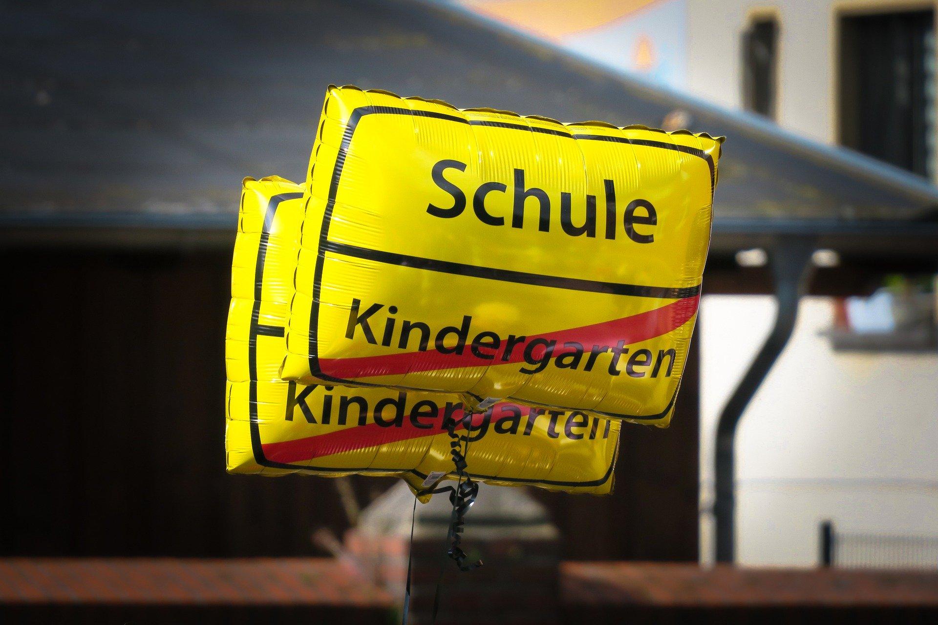 Kein Platz für Erstklässler aus Ottfingen in Rothemühle