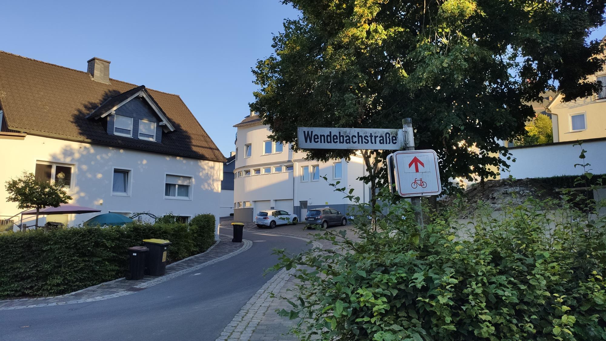 """Antrag """"Wendebachstraße"""": Entschärfung der verkehrlichen Situation – Alternativer Standort für die geplante Moschee"""