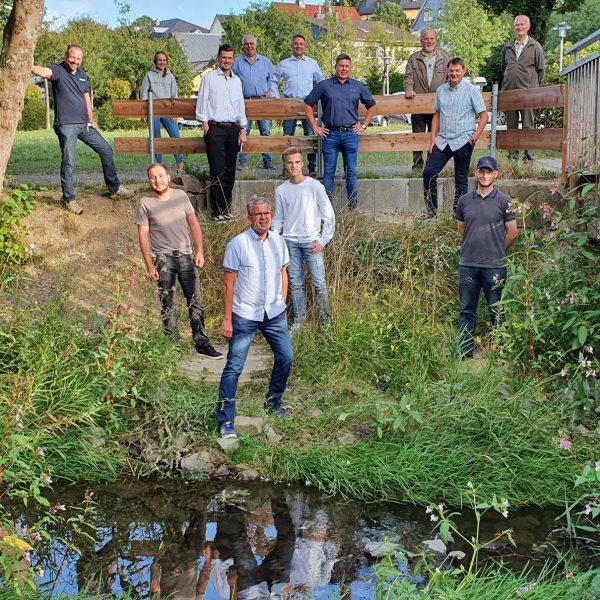 KlimaWende(n): CDU unterstützt Gewässerschutz und Wasserprojekte